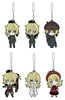 photo of Nendoroid Plus Rubber Strap Youjo Senki: Tanya Degurechaff