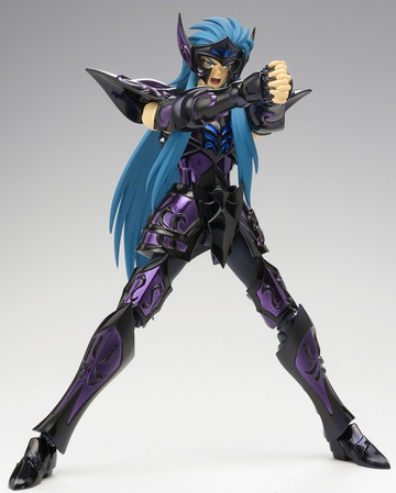 main photo of Saint Cloth Myth EX Aquarius Camus Surplice Ver.