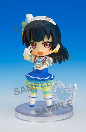 main photo of Love Live! Sunshine!! Toy's Works Collection Niitengo: Matsuura Kanan