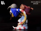 photo of Cos Chopper Vol. 2 Boa Hancock and Jinbe Resin Statue