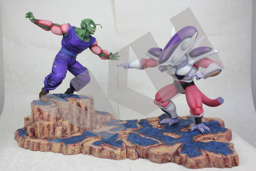main photo of PICCOLO VS FREEZA PART 2