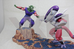 photo of PICCOLO VS FREEZA PART 2