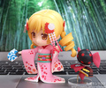 photo of Nendoroid Tomoe Mami Maiko Ver.