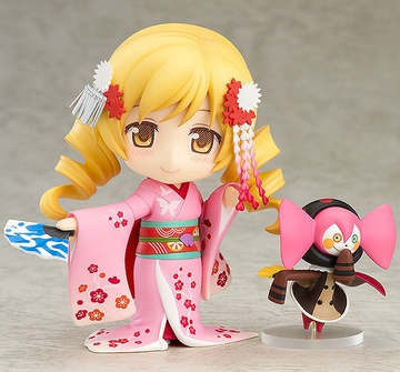 main photo of Nendoroid Tomoe Mami Maiko Ver.