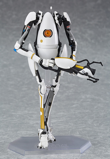 main photo of figma P-Body