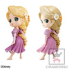 photo of Q Posket Rapunzel Pastel Color Ver.