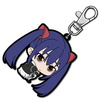 photo of Movie FAIRY TAIL -DRAGON CRY- Bocchi-kun Rubber Mascot: Wendy Marvell