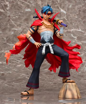 main photo of Kamina