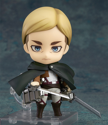 main photo of Nendoroid Erwin Smith