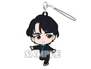 photo of Yuri!!! on Ice Rubber Strap: Lee Seung Gil