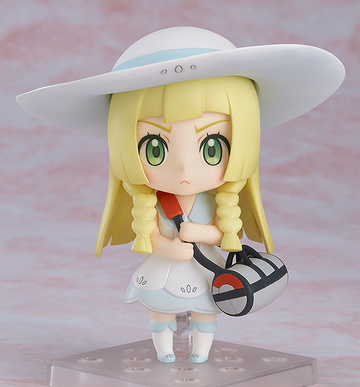 main photo of Nendoroid Lilie