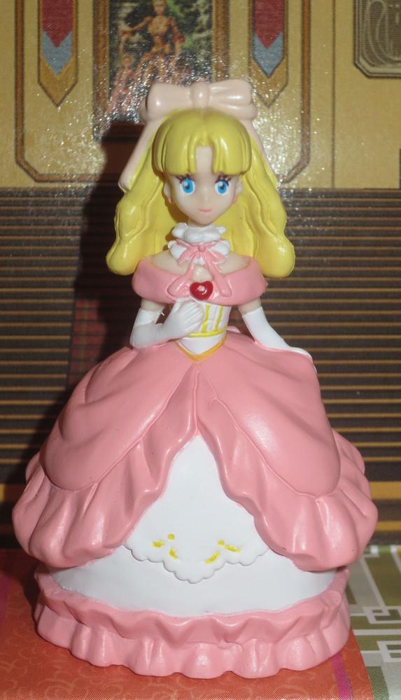 Nadja applefield dress