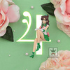 photo of Girls Memories Break Time Figure Sailor Jupiter