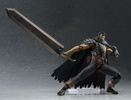 photo of figma Guts Black Soldier Repainted Edition Ver.