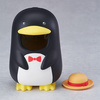photo of Nendoroid More Face Parts Case: Straw Hat Penguin Ver.