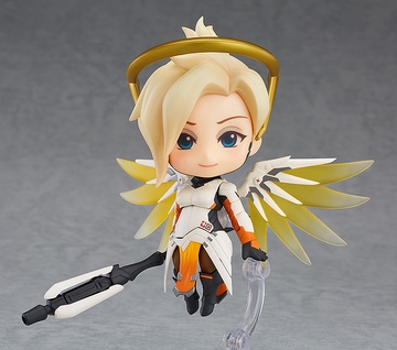 main photo of Nendoroid Mercy Classic Skin Edition Ver.