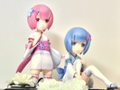 photo of Rem & Ram Childhood Ver.