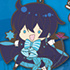 Vanitas no Shuki Rubber Strap Collection: Vanitas