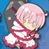 Vanitas no Shuki Rubber Strap Collection: Jeanne
