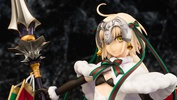 photo of Jeanne d'Arc (Alter) Santa Lily Ver.
