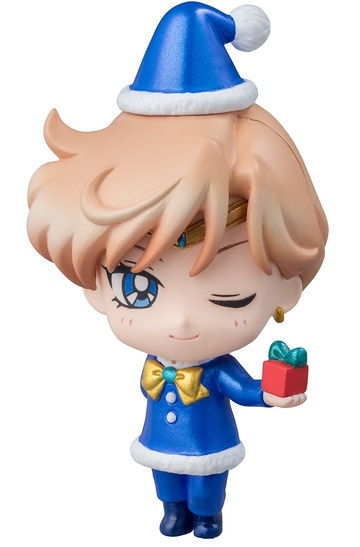 main photo of Petit Chara! Sailor Moon Christmas Special External Solar System Warrior Edition: Sailor Uranus