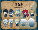 photo of -es series nino- Gekijouban Kuroshitsuji ~Book of the Atlantic~ Rubber Strap Collection: Ciel Phantomhive