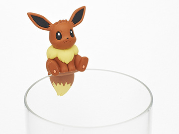 main photo of Putitto Eievui Collection Vol.1: Eevee
