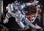 photo of Movie Masterpiece Diecast Iron Man Mark II