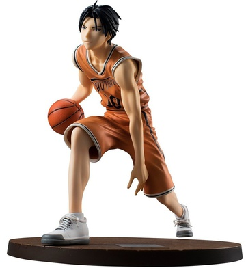 main photo of Takao Kazunari Orange Uniform Ver.