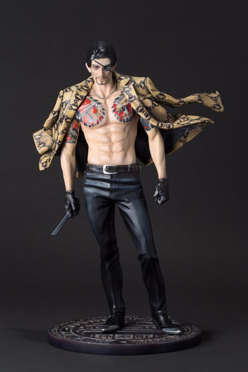 main photo of Majima Goro