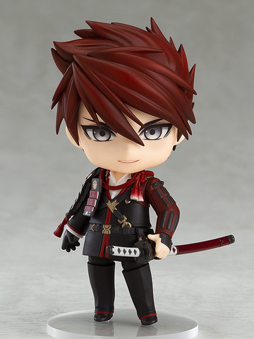 main photo of Nendoroid Ookanehira