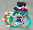 photo of Nendoroid Hatsune Magical Mirai 5th Anniversary Ver.