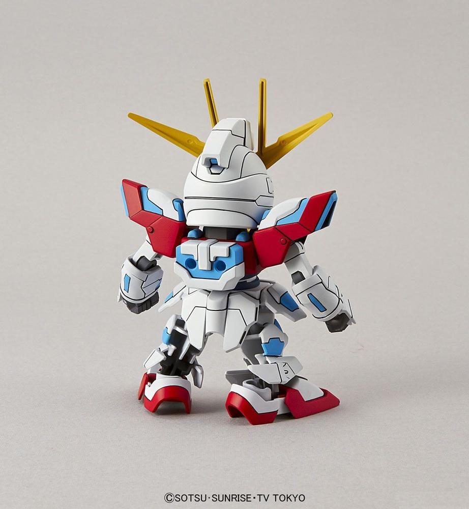 Sd Gundam Ex Standard Tbg 011b Try Burning My Anime Shelf Photo Of