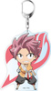 photo of Movie FAIRY TAIL -DRAGON CRY- Deka Keychain: Natsu Dragneel