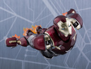 photo of S.H.Figuarts Iron Man Mark XLVII