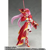 photo of S.H.Figuarts Cure Scarlet