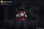 photo of LBSR001 KID GOKU