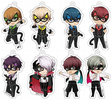 photo of Star-mu Twin Face Collection Acrylic Keychain TYPE-A: Kouki Nanjou