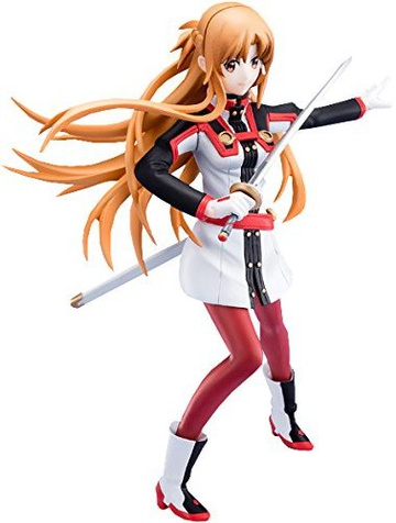 main photo of Special Figure Asuna