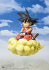 photo of S.H.Figuarts Son Goku Child ver.