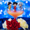 photo of Ochatomo Series Sailor Moon Three Lights Set: Seiya Kou