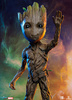 photo of Maquette Baby Groot