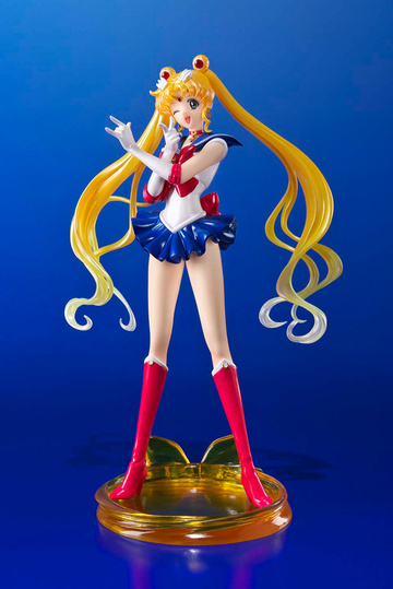 main photo of Figuarts ZERO Sailor Moon