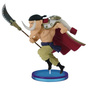 photo of One Piece World Collectable Figure -History Relay 20th- Vol.3: Whitebeard