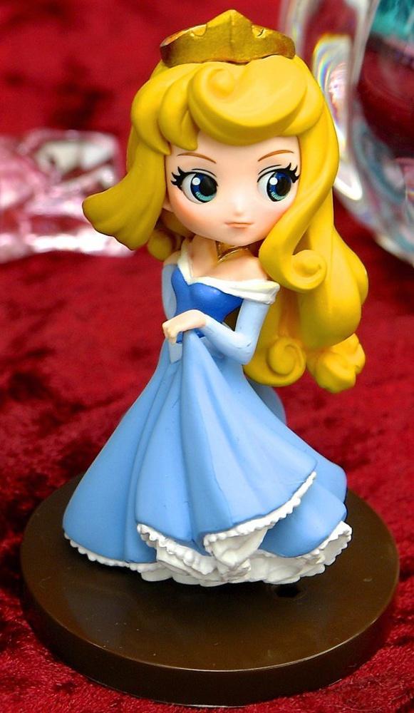 Q Posket Disney Characters Petit Vol 6: Princess Aurora - My Anime Shelf