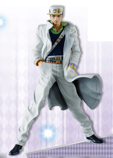 main photo of Jojo's Figure Gallery 7 Jotaro Kujo