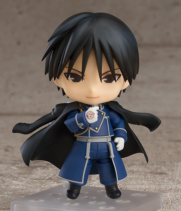 main photo of Nendoroid Roy Mustang
