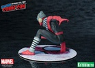 photo of ARTFX+ Spider-Man Winter Gear Ver.
