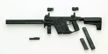 main photo of LittleArmory (LA035) Kriss Vector CRB