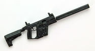 photo of LittleArmory (LA035) Kriss Vector CRB